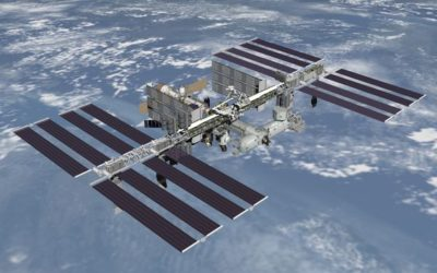 Stem Cells from the Edge of Space