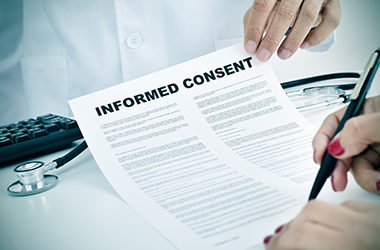 Why we need to modernize Informed Consent