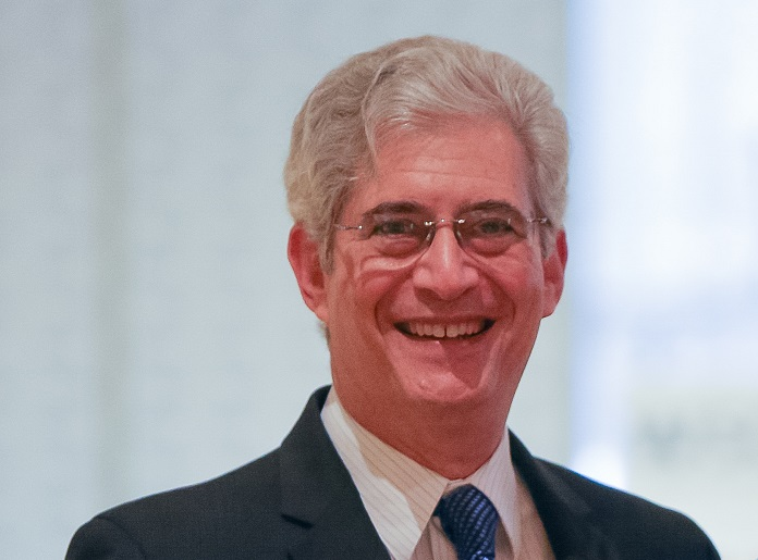 Committed to Cures: An Interview with RMF's Bernard Siegel. (courtesy of Future Medicine)